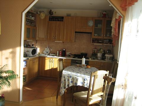 Срочно продается 3-х комнатная квартира в г.Руза ул. Микрорайон - Фото 4