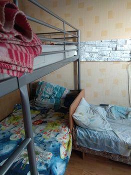 Аренда комнаты, Уфа, Ул. Владивостокская - Фото 1