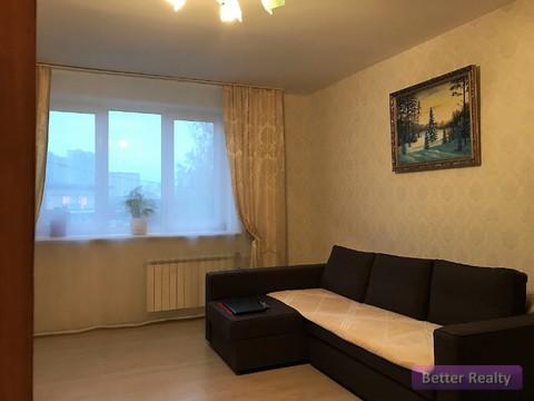 Квартира в Южном Бутово. - Фото 4