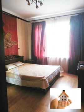 2 комнатная квартира, Ленинский проспект, дом 40 - Фото 4