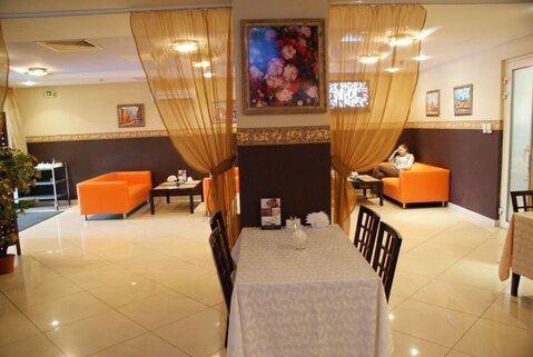 Помещение под ресторан, столовую в БЦ на Новоданиловской наб.4а - Фото 5