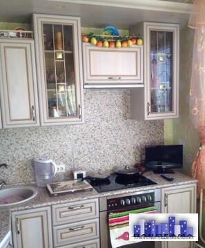 3-комнатная квартира в Ржавках, Купить квартиру Ржавки, Солнечногорский район по недорогой цене, ID объекта - 310755267 - Фото 1