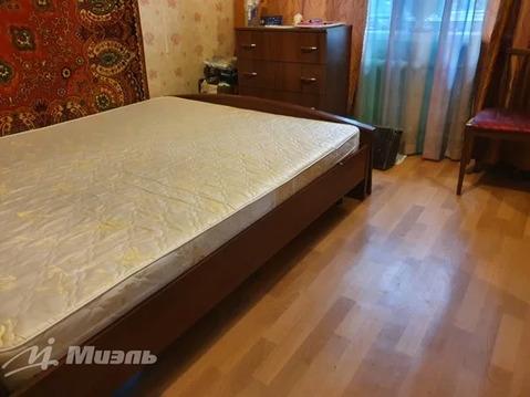 Объявление №56267509: Продаю комнату в 4 комнатной квартире. Москва, Вятский 4-й пер., 24к3,