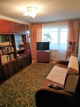 4-к квартира ул. Гущина, 154 - Фото 1