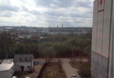 Продается 1-комнатная квартира 46.3 кв.м. на ул. Терепецкая - Фото 4