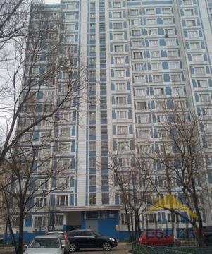 Продажа комнаты, м. Речной вокзал, Ул. Маршала Федоренко - Фото 1