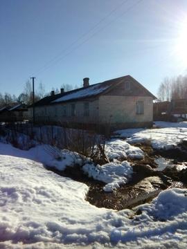 Продам 1/2 дома в жилой деревне - Фото 2