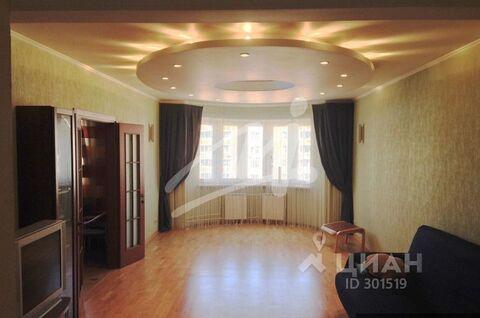 Продажа квартиры, Ул. Островитянова - Фото 1