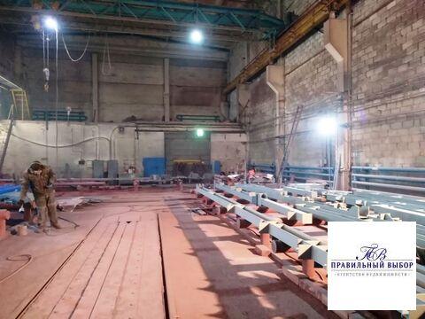 Продам Производственное помещение Есаульский тупик, 9 - Фото 5