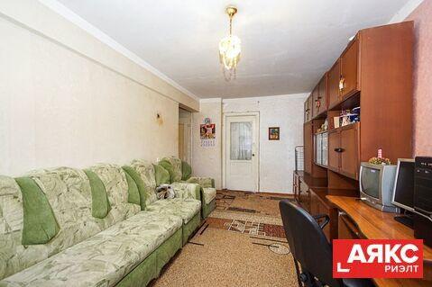 Продается квартира г Краснодар, ул Новаторов, д 15 - Фото 5