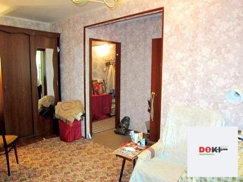 Продажа однокомнатной квартиры в городе Егорьевск 1 микрорайон - Фото 4