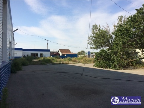 Продажа земельного участка, Батайск, Автомагистральная улица - Фото 2