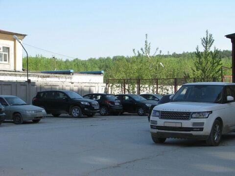Продажа Офис\Склад 54.2 м2 (Автовокзал) - Фото 1