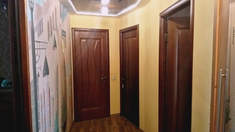 Сдается квартира с хорошим ремонтом на Липовой горе - Фото 3
