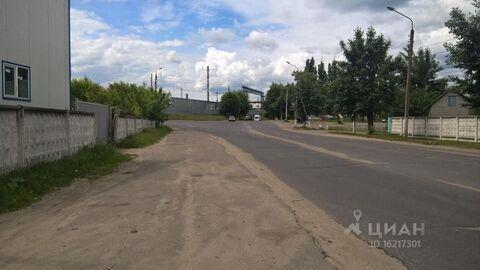 Аренда склада, Курск, Ул. Станционная - Фото 1