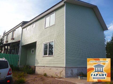 Продажа дом таунхаус в на ул. Карельская д.5 Выборг - Фото 2