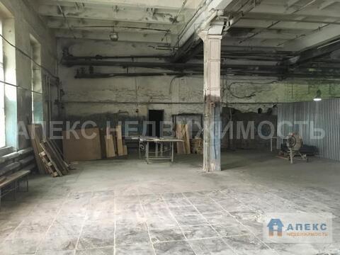 Аренда помещения пл. 370 м2 под склад, производство, Чехов . - Фото 1