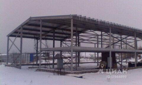 Производственное помещение в Красноярский край, Сосновоборск Заводская . - Фото 1