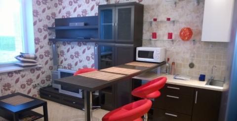 Аренда 2-к квартиры по ул.Бейвеля - Фото 3