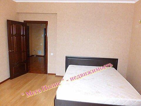 Сдается 1-комнатная квартира 48 кв.м. в новом доме ул. Белкинская 2 - Фото 1