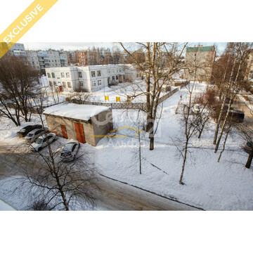 Продается комната Жуковского 63а - Фото 4