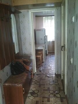 Сдается 1-комнатная квартира в мкр Юрьевце, ул. Михалькова, д.15 - Фото 2