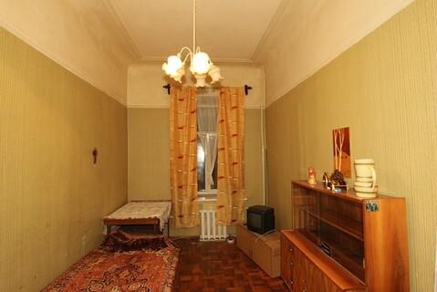 Комната в 3 ком кв Ул.Введенская 5 - Фото 1