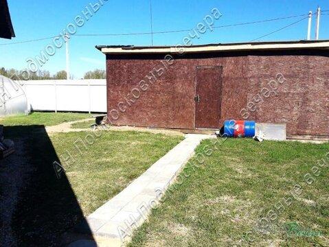 Горьковское ш. 120 км от МКАД, Ючмер, Дом 160 кв. м - Фото 4