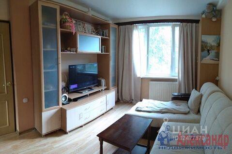 Продажа квартиры, м. Ломоносовская, Ул. Софийская - Фото 1