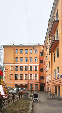 Продажа комнаты с хорошим ремонтом в центре Санкт-Петербурга - Фото 3