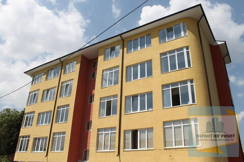 Купить однокомнатную квартиру в Кисловодске в парковой зоне города - Фото 1