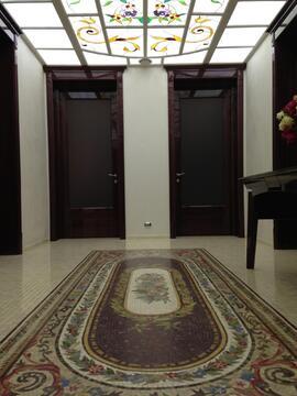 Элитная квартира в тихом центре Москвы - Фото 4