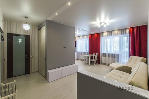 2-комнатная квартира — Екатеринбург, Академический, Очеретина, 8 - Фото 4