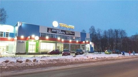 Торговое помещение по адресу Беломорский проспект 43 (ном. объекта: . - Фото 2