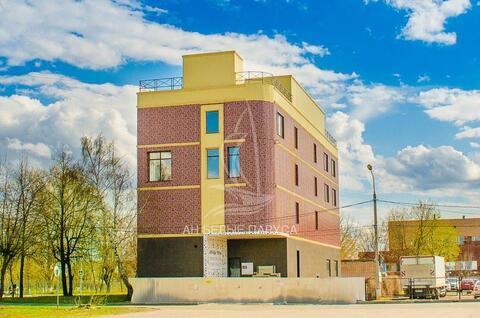 Помещение 1970 м2 в мкрн. Климовск, Симферопольская 35с2 - Фото 1