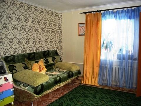 Двухкомнатная квартира 55,3 кв.м. - Фото 5