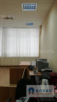 Аренда офиса 50 м2 м. Нагатинская в бизнес-центре класса В в Нагорный - Фото 4