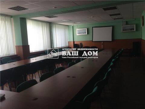 Офис 72 кв.м. по адресу г. Тула, Красноармейский пр-т, д. 25 - Фото 4