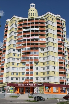 2-к Квартира ул.4 Линия - Фото 1