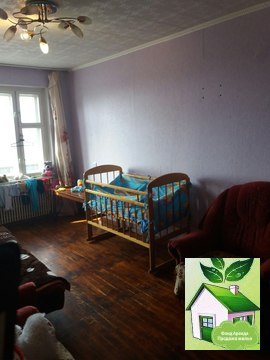 Продам 2к-кв. улучшенной планировки в мкр. Кубяка - Фото 3