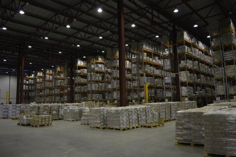Производственно-складской комплекс класса А - Фото 4
