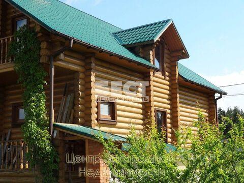 Дом в Московская область, Одинцовский городской округ, с. Крымское . - Фото 2