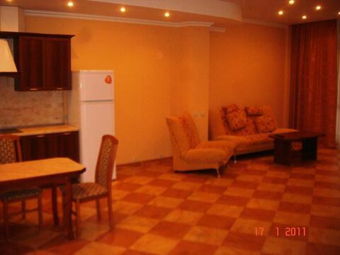 3-комнатная квартира в элитном жилом комплексе у моря - Фото 1