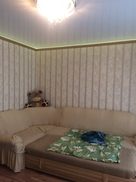 2 комнантная Водопьянова 8 - Фото 2