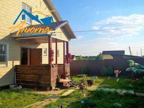 Аренда дома 132,2 кв.м. со всеми коммуникациями вблизи деревни Верховь - Фото 4