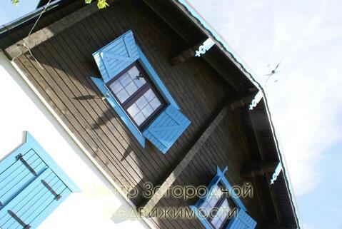 Дом, Киевское ш, 29 км от МКАД, Алабино д. (Наро-Фоминский р-н). Сдам . - Фото 2