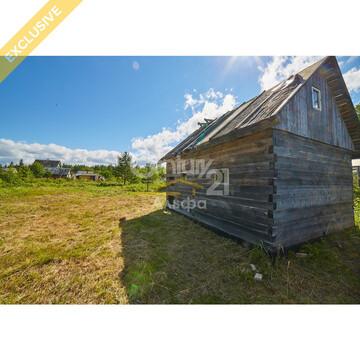 Продажа земельного участка 15 соток в СНТ мвд Урозеро - Фото 5