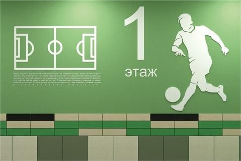 Продается 1-к квартира 40,10 в ЖК Станция спортивная - Фото 4