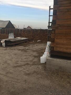 Продажа дома, Улан-Удэ, Ул. Еланская - Фото 2