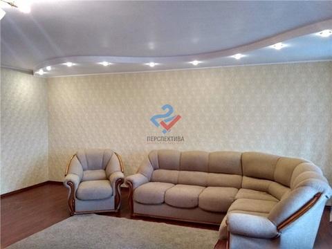 Квартира по адресу ул. Рабкоров, 2/1 - Фото 5